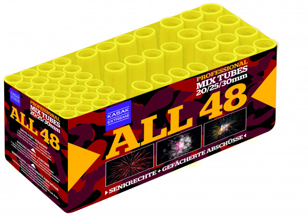 Gaoo All 48