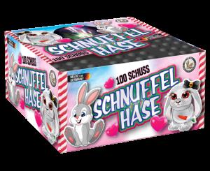 Lesli Schnuffelhase