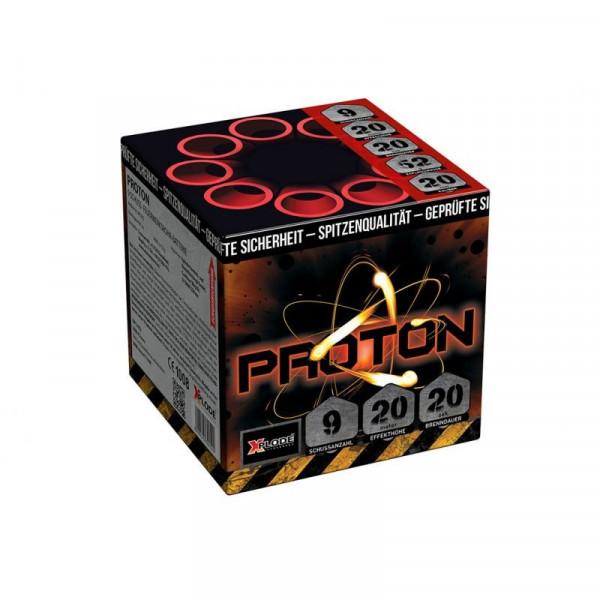 Xplode Proton