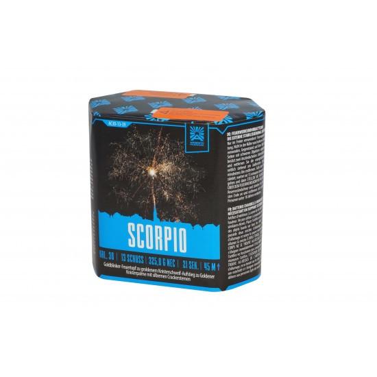 Argento Scorpio