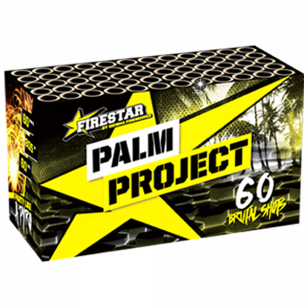 Geisha/Rubro Palm Project