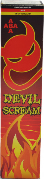 ABA Devil Scream