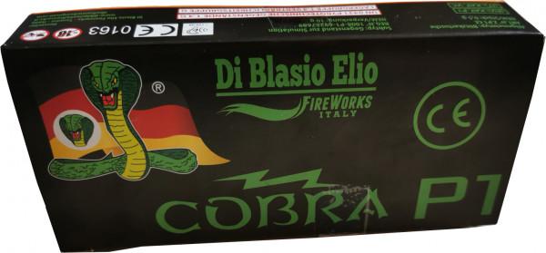 Di Blasio Cobra P1