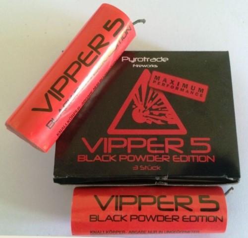 Pyrotrade Vipper 5