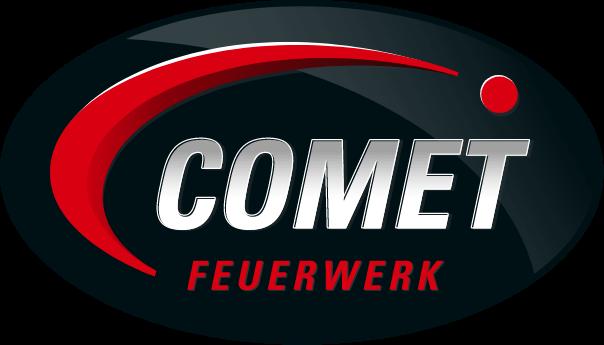 Comet Feuerwerk
