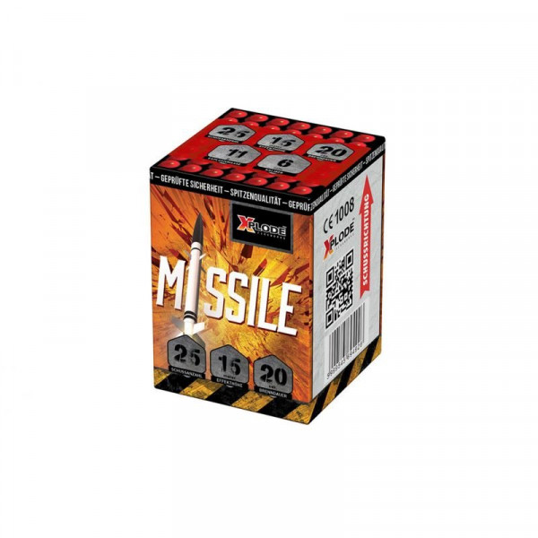 Xplode Missile