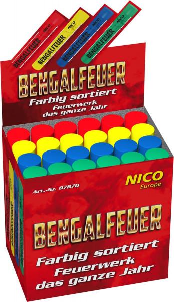 Nico Bengalfeuer