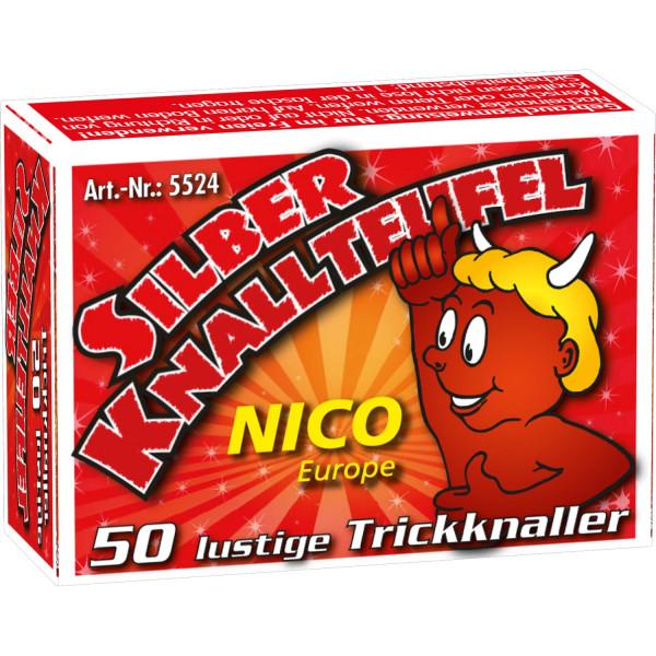 Nico Knallteufel 50er