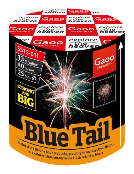 Gaoo Blue Tail