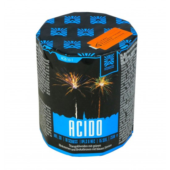 Argento Acido