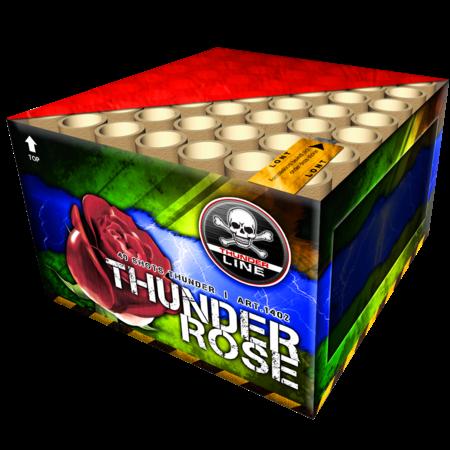 Katan Thunder Rose