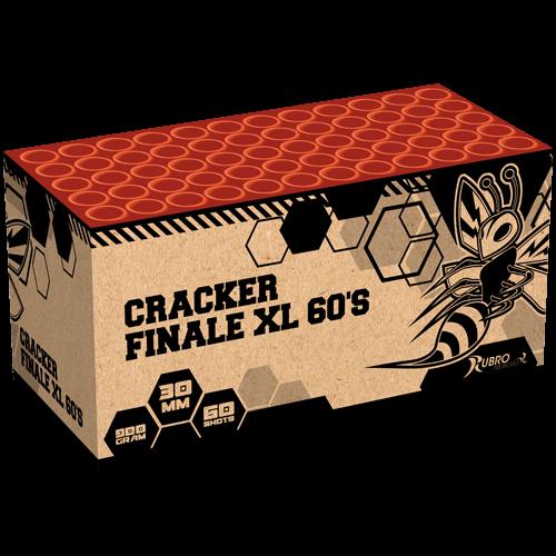 Rubro Cracker Finale XL 60-Schuss