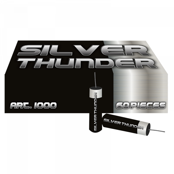 GBV Weco Silver Thunder Böller