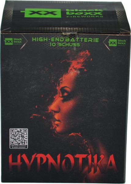 Blackboxx Hypnotika 10-Schuss