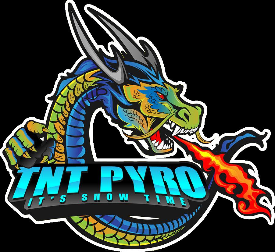 TNT Pyro