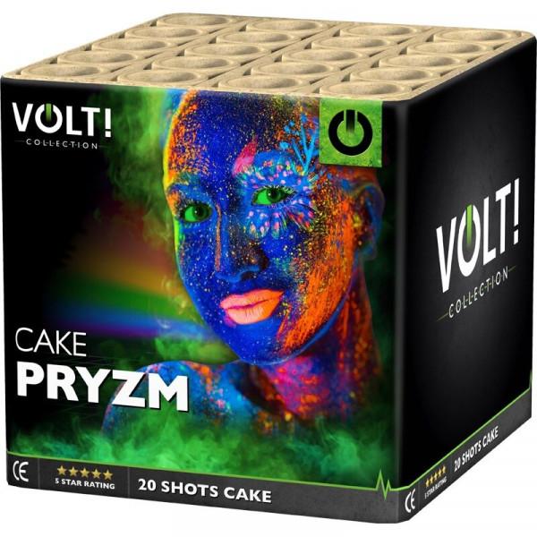 VOLT! The Pryzm