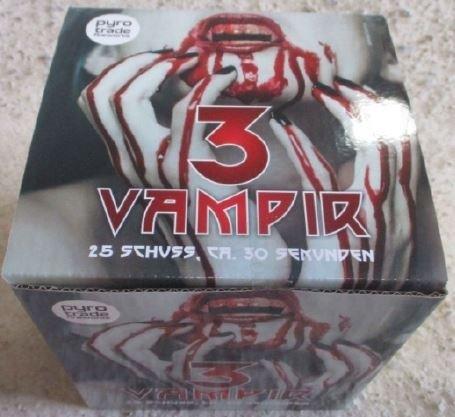 Pyrotrade Vampir 3
