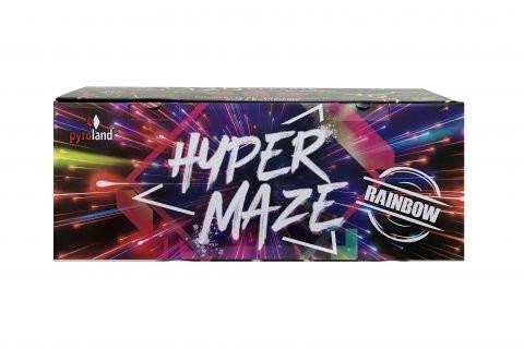Pyroland Hyper Maze