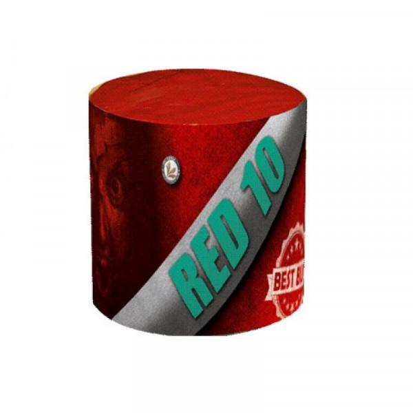 Lesli Red 10