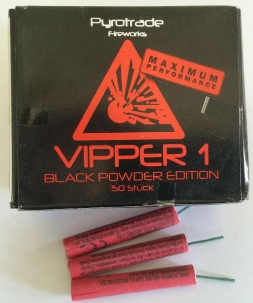 Pyrotrade Vipper 1