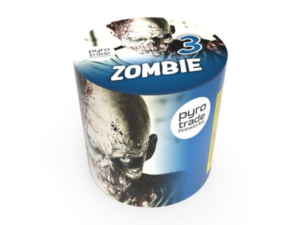 Pyrotrade Zombie 3