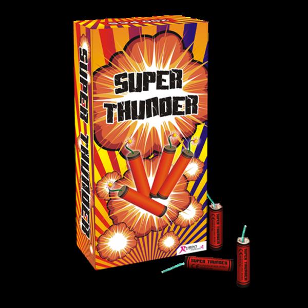 Rubro Kanonenschlag Shishing Thunder