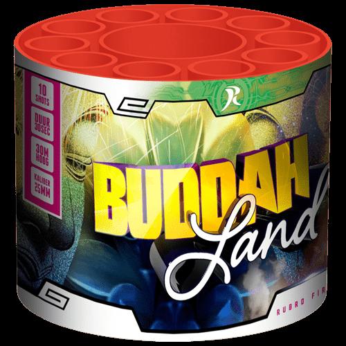 Rubro Buddha Land