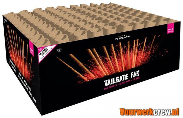 Tailgate Fan
