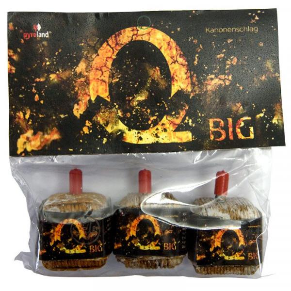 Pyroland Q-Big 3er Beutel
