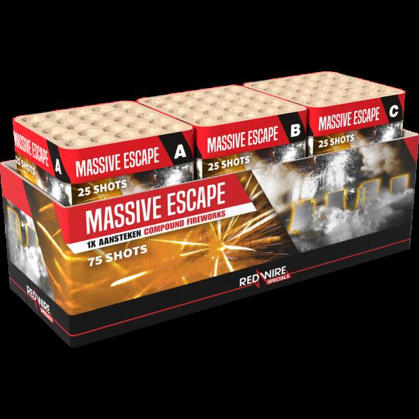 Lesli Masive Escape