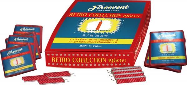 Nico/Fireevent Retro Collection
