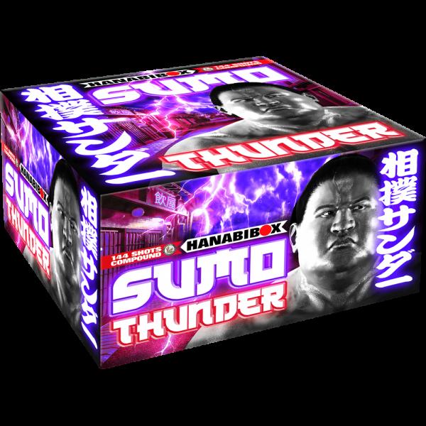Lesli Sumo Thunder