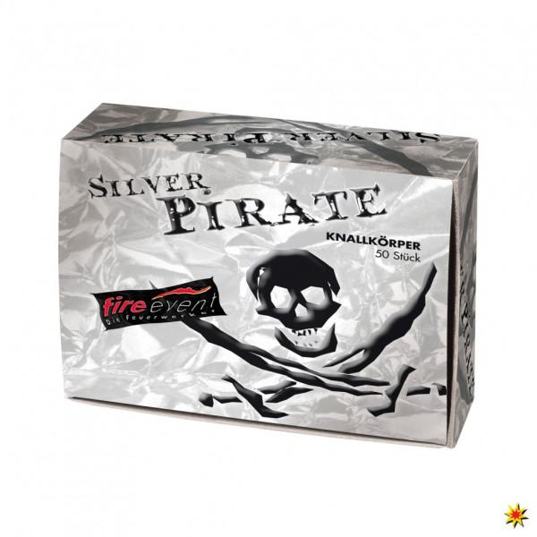 Nico/Fireevent Silver Pirate