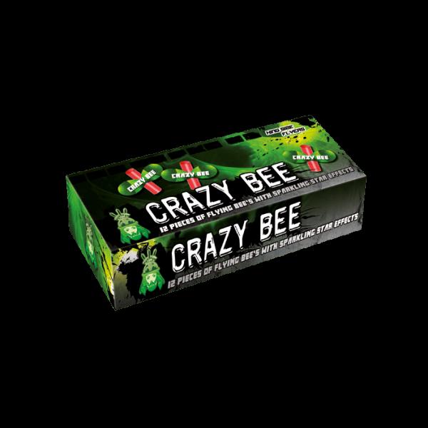 Geisha Crazy Bee