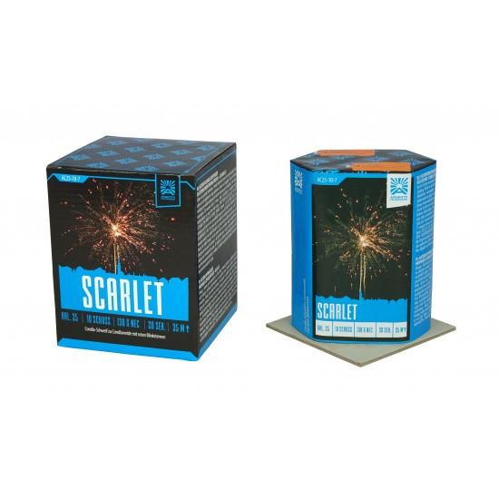Argento Scarlet