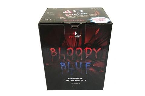 Pyroland Bloody Blue