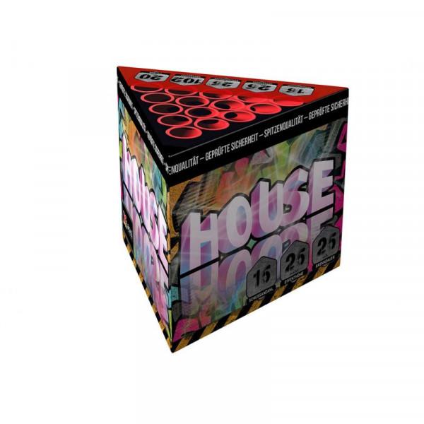 Xplode House