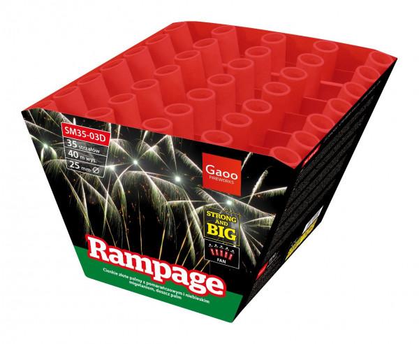 Gaoo Rampage