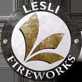 Lesli Fireworks