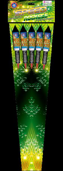 Rubro Speed Rockets