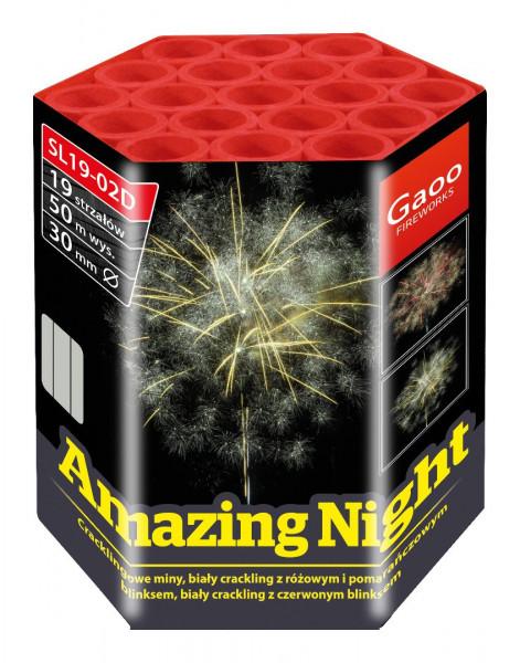 Gaoo Amazing Night