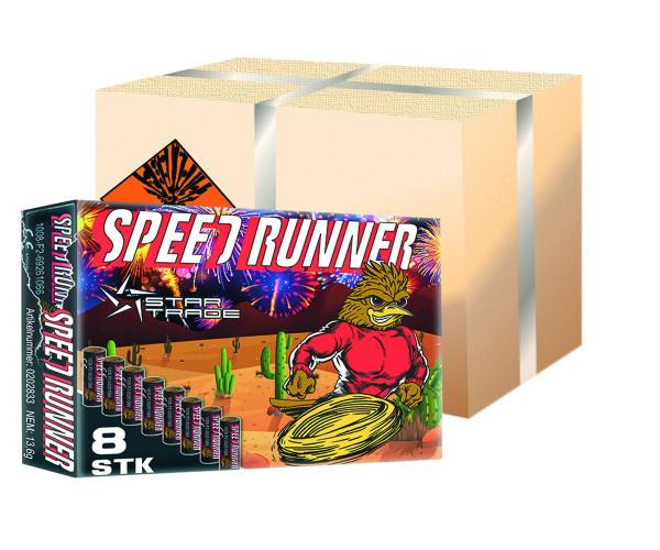 Startrade Speed Runner