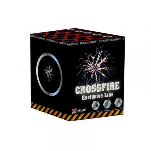 Xplode Crossfire Crossette