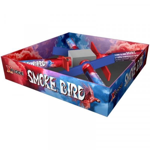 Xplode Smoke Bird
