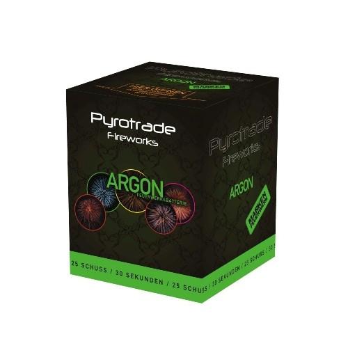 Pyrotrade Argon