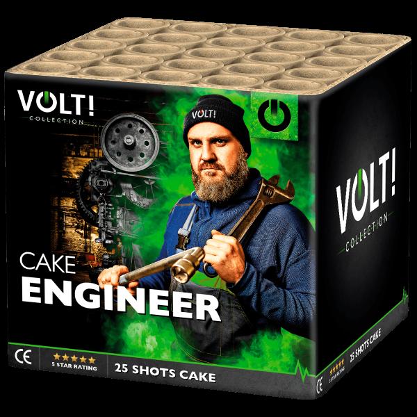 VOLT! Engineer