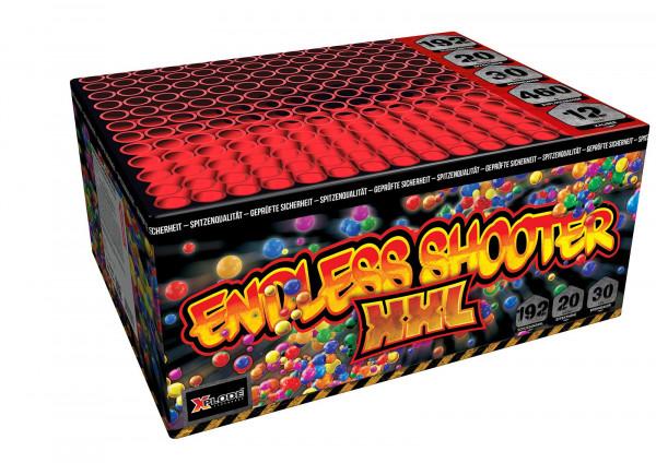 Xplode Endless Shooter XXL