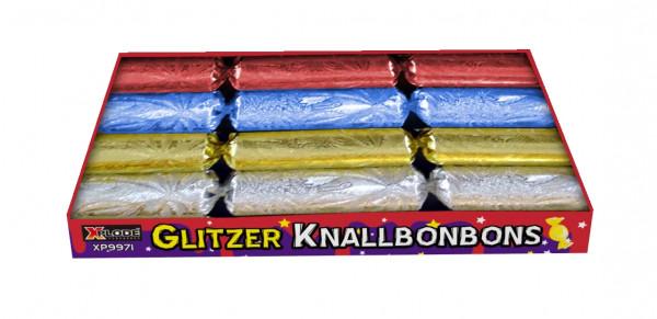Xplode Glitzerknallbonbons